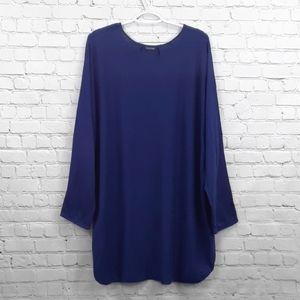 🌌MICHAEL KORS Oversized Lightweight Sweater